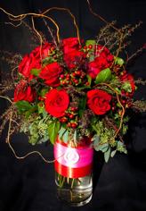 Dozen Upgrades Roses
